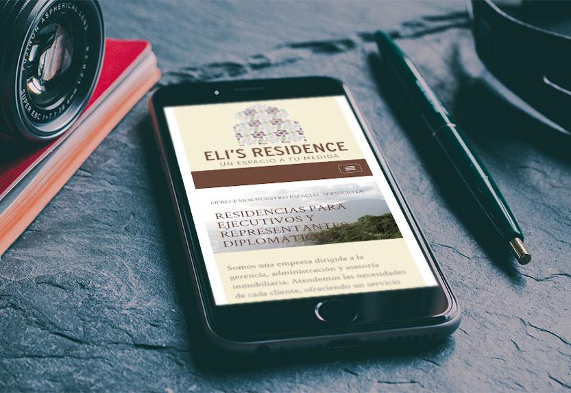 Eli's Residence